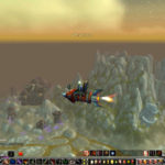raketenflug desolace 151004
